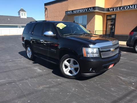 2008 Chevrolet Tahoe for sale in Osage Beach, MO