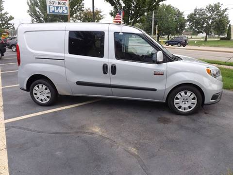 2016 RAM ProMaster City Cargo for sale in Janesville, WI