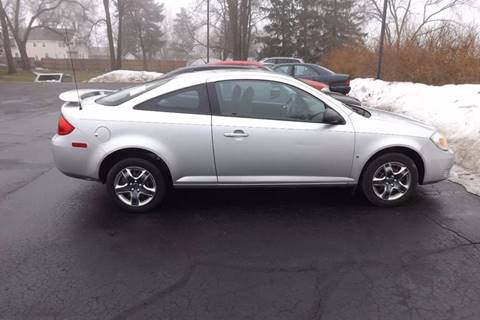 2009 Pontiac G5 for sale in Janesville, WI