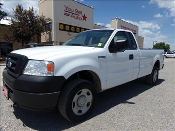 2008 Ford F-150 for sale in Montrose, CO