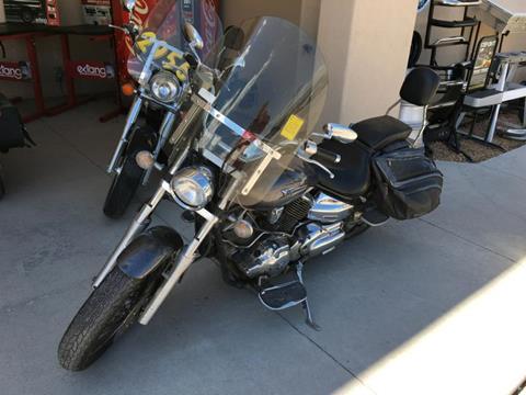 2005 Yamaha V-Star for sale in Montrose, CO