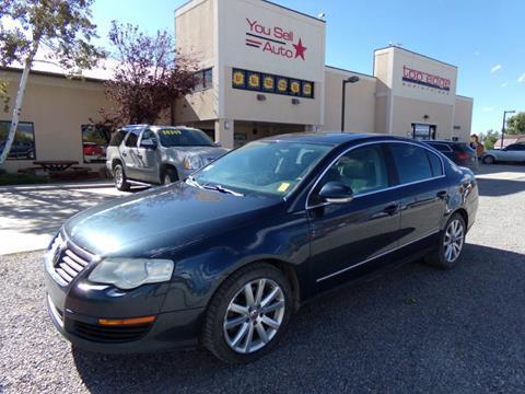 2006 Volkswagen Passat for sale in Montrose, CO