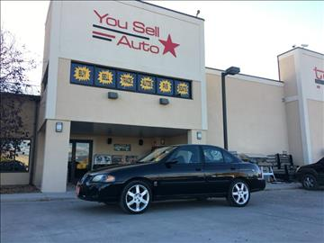 2006 Nissan Sentra for sale in Montrose, CO