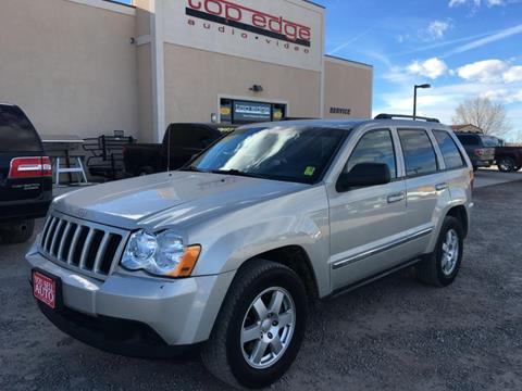 2010 Jeep Grand Cherokee for sale in Montrose, CO