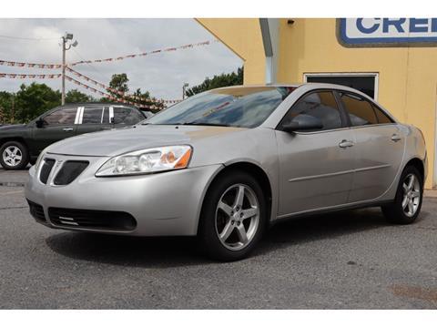 2007 Pontiac G6 for sale in Lawton, OK