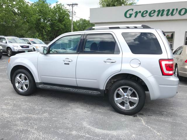 2009 Ford Escape for sale at Greenwood Auto Plaza in Greenwood MO