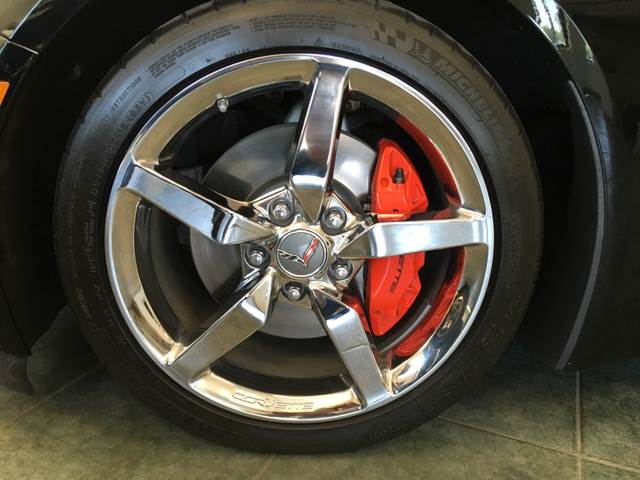 2014 Chevrolet Corvette for sale at Greenwood Auto Plaza in Greenwood MO