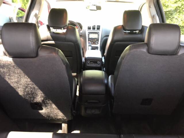 2010 GMC Acadia for sale at Greenwood Auto Plaza in Greenwood MO