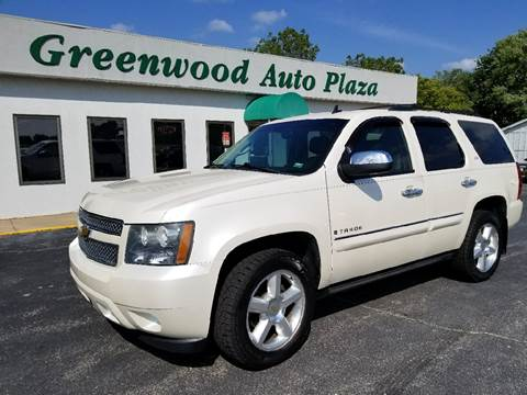 2008 Chevrolet Tahoe for sale in Greenwood, MO