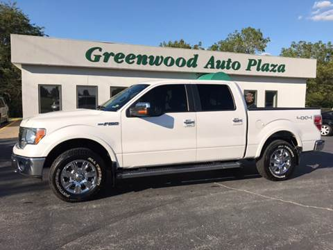 2010 Ford F-150 for sale in Greenwood, MO