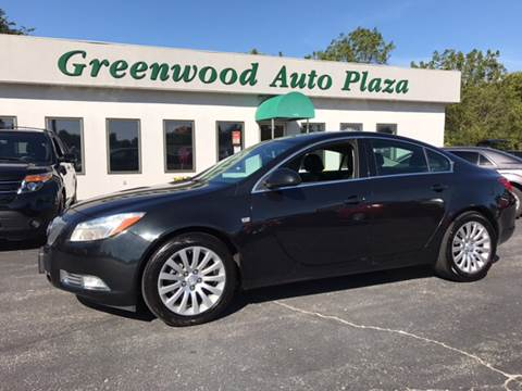 2011 Buick Regal for sale in Greenwood, MO