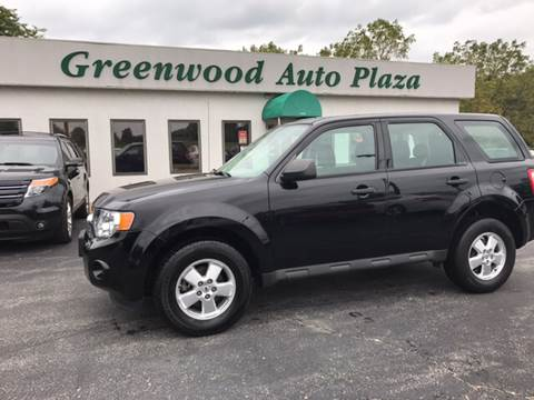 2012 Ford Escape for sale in Greenwood, MO