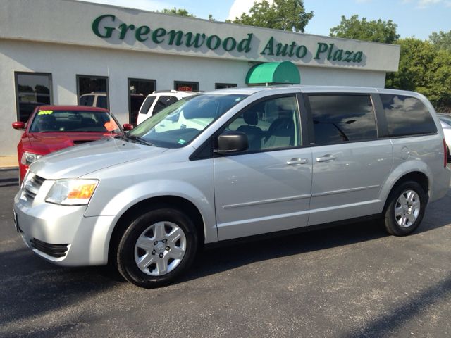 2009 Dodge Grand Caravan SE 4dr Mini-Van - Greenwood MO