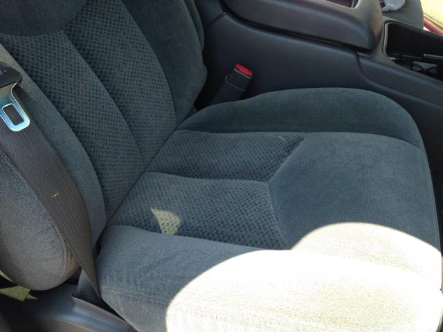 2004 Chevrolet Silverado 1500 4dr Crew Cab Z71 4WD SB - Greenwood MO