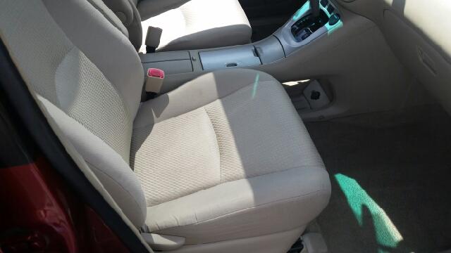2006 Toyota Highlander 4dr SUV V6 w/3rd Row - Greenwood MO