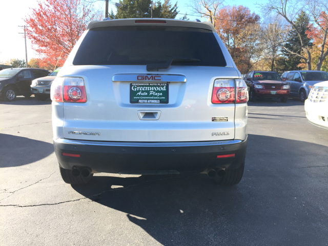 2011 GMC Acadia for sale at Greenwood Auto Plaza in Greenwood MO