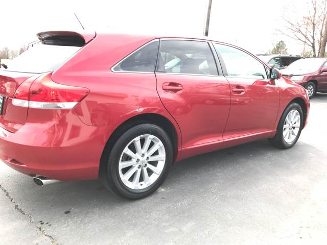 2010 Toyota Venza FWD 4cyl 4dr Crossover - Greenwood MO