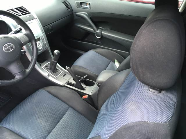 2007 Scion tC for sale at Greenwood Auto Plaza in Greenwood MO