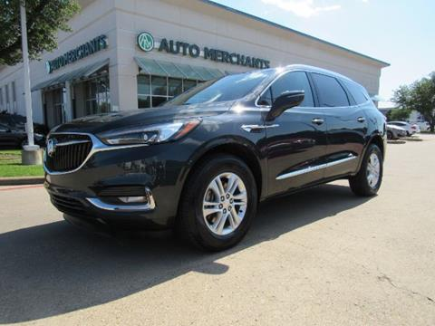 2019 Buick Enclave for sale in Plano, TX