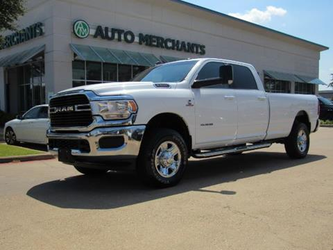 2019 RAM Ram Pickup 2500 for sale in Plano, TX