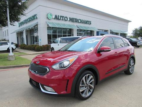 2017 Kia Niro for sale in Plano, TX