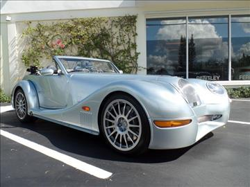 2005 Morgan Aero 8 Roadster for sale in West Palm Beach, FL