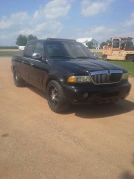 2002 Lincoln Blackwood for sale in Van Alstyne, TX