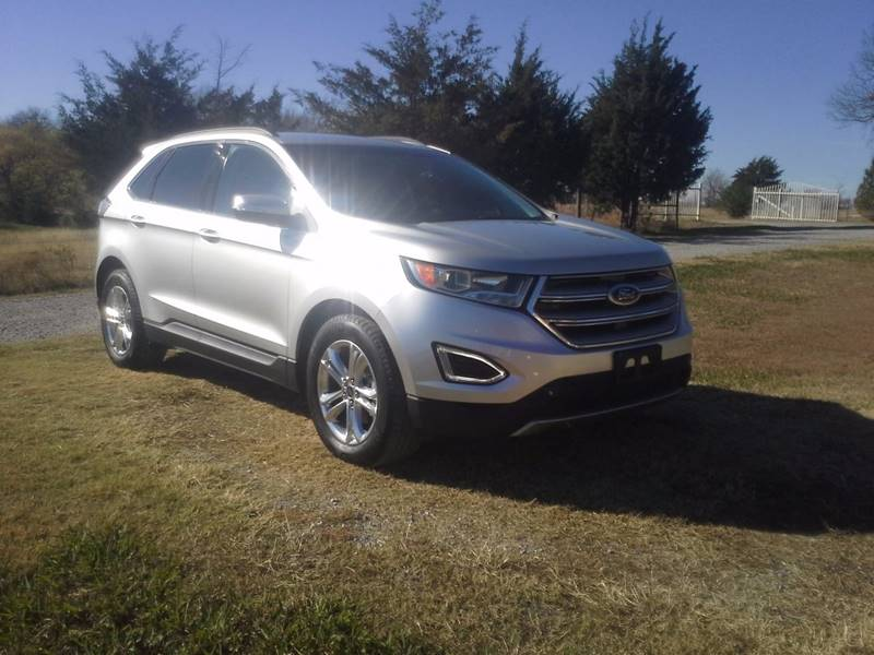 the ford makes edge car photos all specifications fwd guide se en