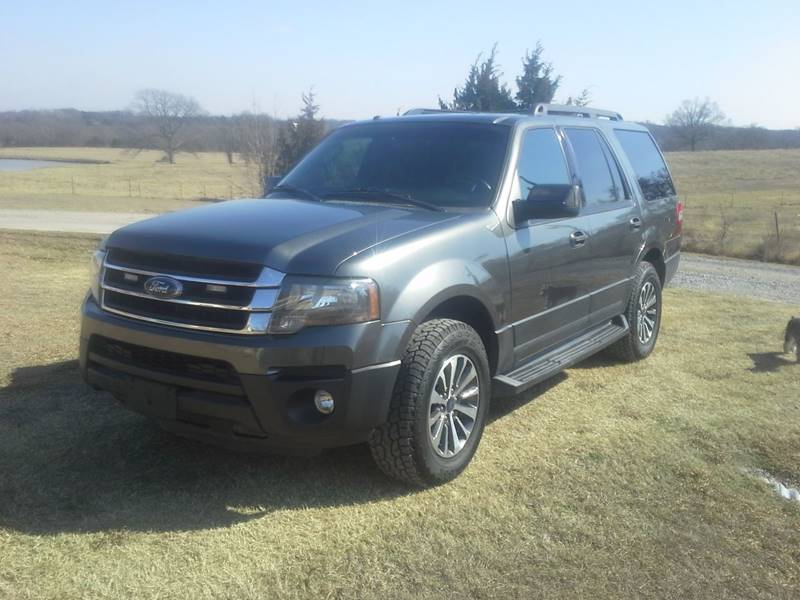 2015 ford expedition xl fleet in van alstyne tx - cavender motors
