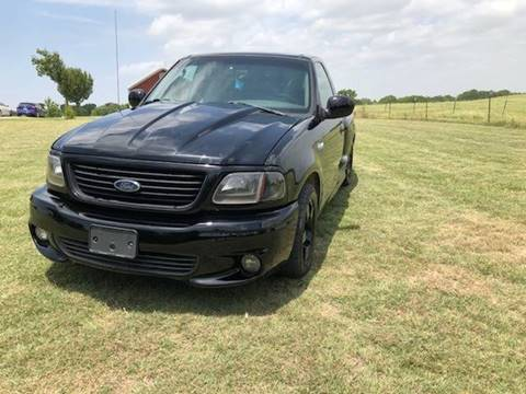 Ford Svt Lightning >> Ford F 150 Svt Lightning For Sale In Van Alstyne Tx Cavender Motors