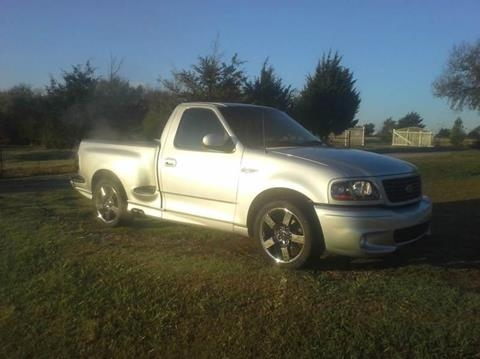2002 Ford F-150 SVT Lightning for sale in Van Alstyne, TX