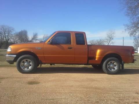 2000 ford ranger for sale in texas for Scott harrison motors houston tx