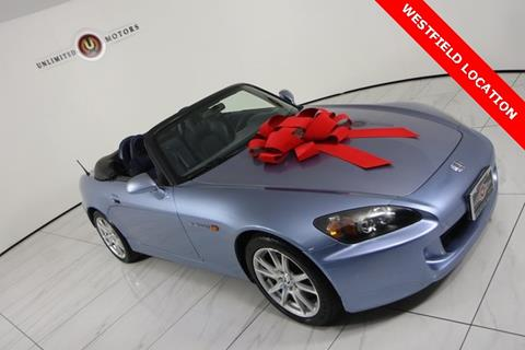 2004 Honda S2000 for sale in Westfield, IN