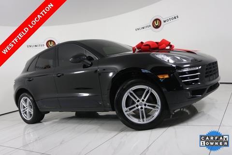 2018 Porsche Macan for sale in Westfield, IN