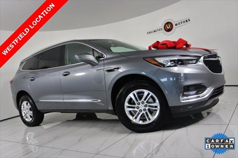 2019 Buick Enclave for sale in Westfield, IN