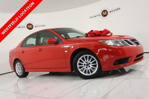 2009 Saab 9-3 for sale in Westfield, IN