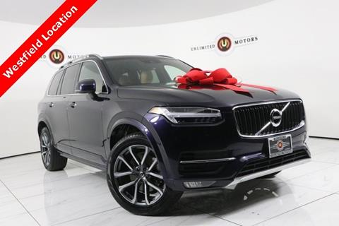 2019 Volvo XC90 for sale in Westfield, IN