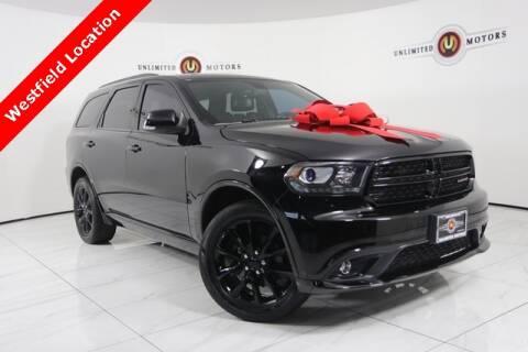 2017 Dodge Durango for sale in Westfield, IN
