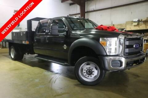 2016 Ford F-450 Super Duty for sale at INDY'S UNLIMITED MOTORS - UNLIMITED MOTORS in Westfield IN