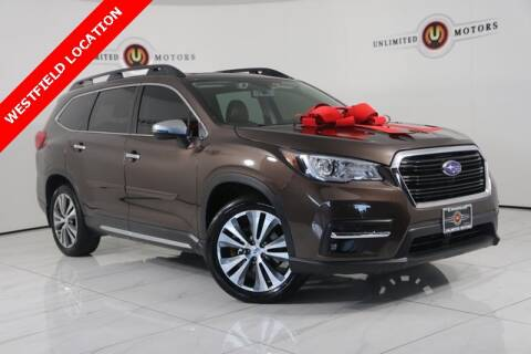 2019 Subaru Ascent for sale at INDY'S UNLIMITED MOTORS - UNLIMITED MOTORS in Westfield IN