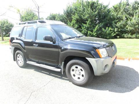 2006 Nissan Xterra for sale in Norman, OK
