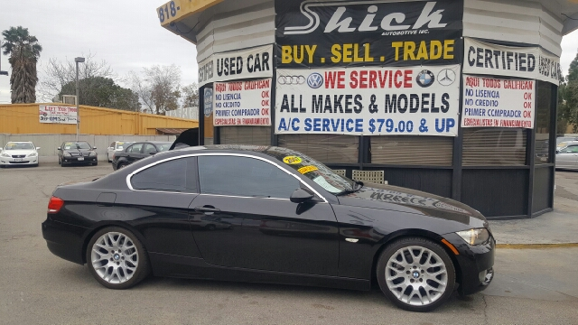2007 BMW 3 Series for sale at Shick Automotive Inc in North Hills CA