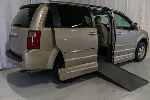 2008 Dodge Grand Caravan for sale in Hudson, NH