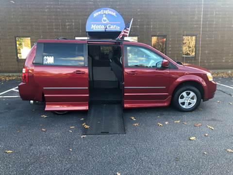2010 Dodge Grand Caravan for sale in Hudson, NH