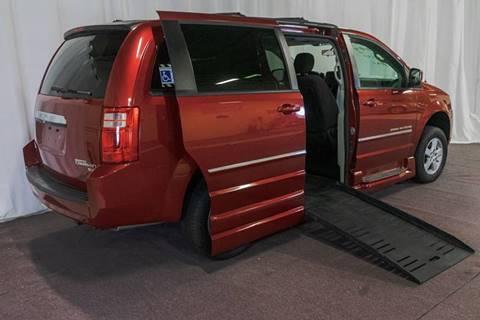 2009 Dodge Grand Caravan for sale in Hudson, NH