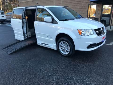 2014 Dodge Grand Caravan for sale in Hudson, NH