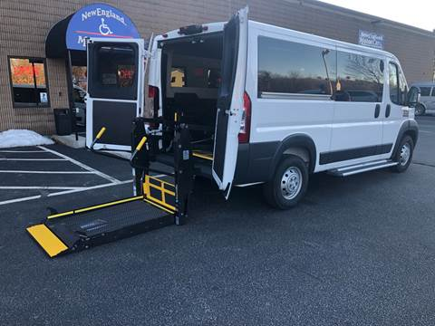 2018 RAM ProMaster Cargo for sale in Hudson, NH