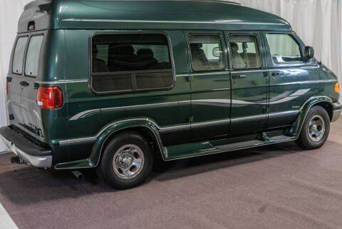 2000 Dodge Ram Van for sale in Hudson, NH