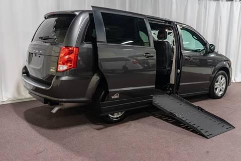 2018 Dodge Grand Caravan for sale in Hudson, NH