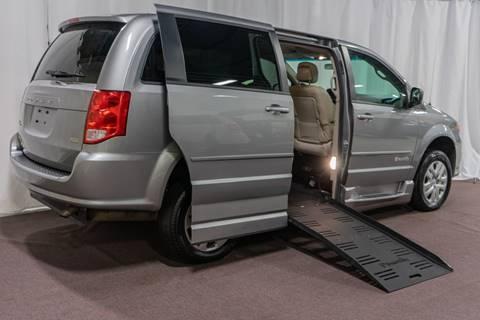 2015 Dodge Grand Caravan for sale in Hudson, NH